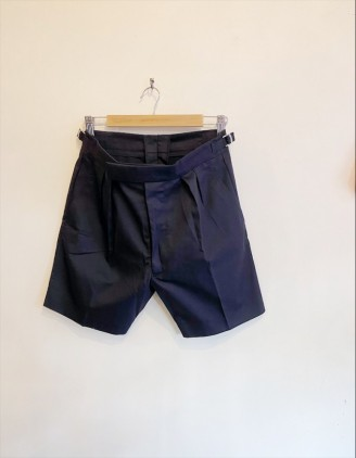 D/S Royal Navy Men's Working Blue Shorts